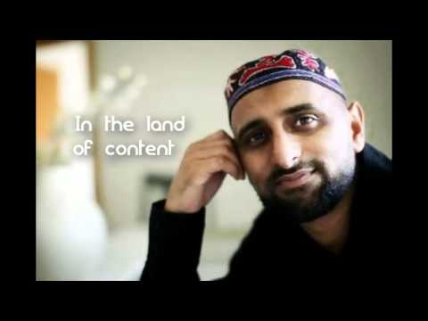 Allah is enough for me - Zain Bhikha w/Lyrics HD QUALITY