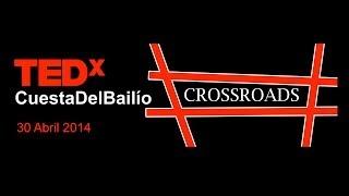 TEDx Cuesta del Bailío 2