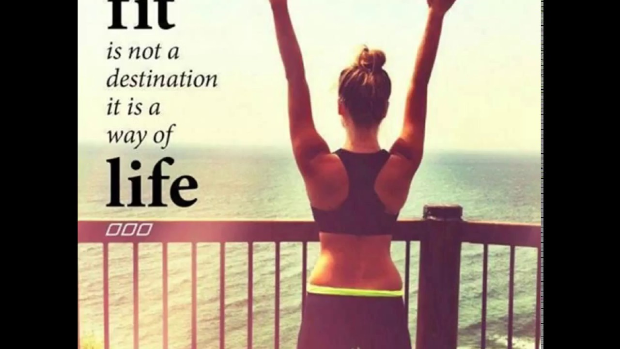 15 Motivational And Inspirational Workout Fitness Quotes
