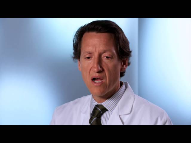 Dr. Eric Genden on Prominent Head and Neck Cancers