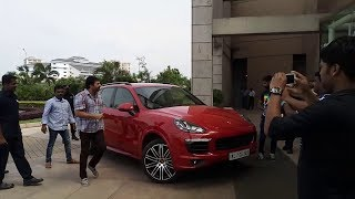 Mammootty & Dulquer Salmaan 369 Car Collection