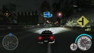 Need For Speed Underground 2 - Stage 4 Magazine 3/6 [1080p60 - GTX 1080 - 108/181]