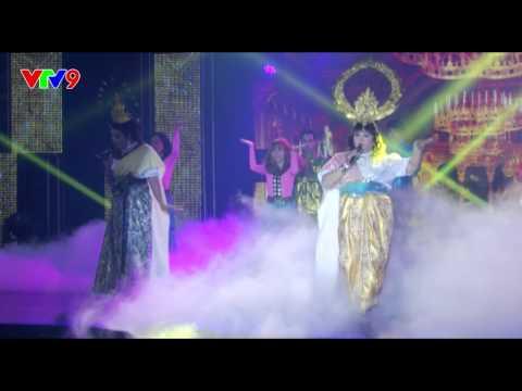 Sao Việt Toàn Năng - 28/12/2014 - Đêm nhạc quốc tế