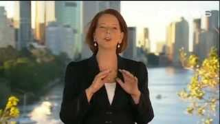 Julia Gillard did not lie about Carbon Tax (There is No Carbon Tax in Australia)