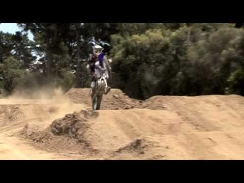 MXTV Rider Tip - Rhythm sections