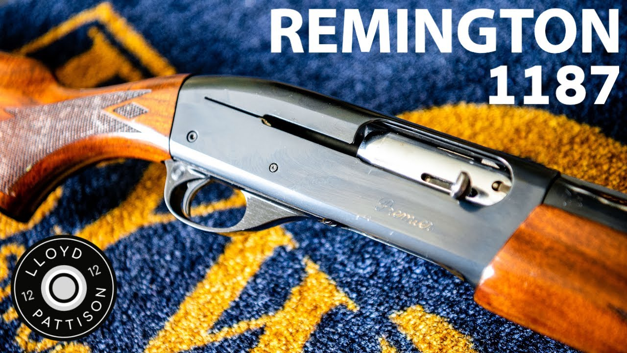 Download Remington 1187
