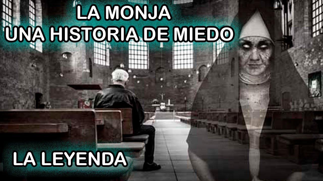 Show de monjas de las hermanas ortega en el vep - 3 part 7