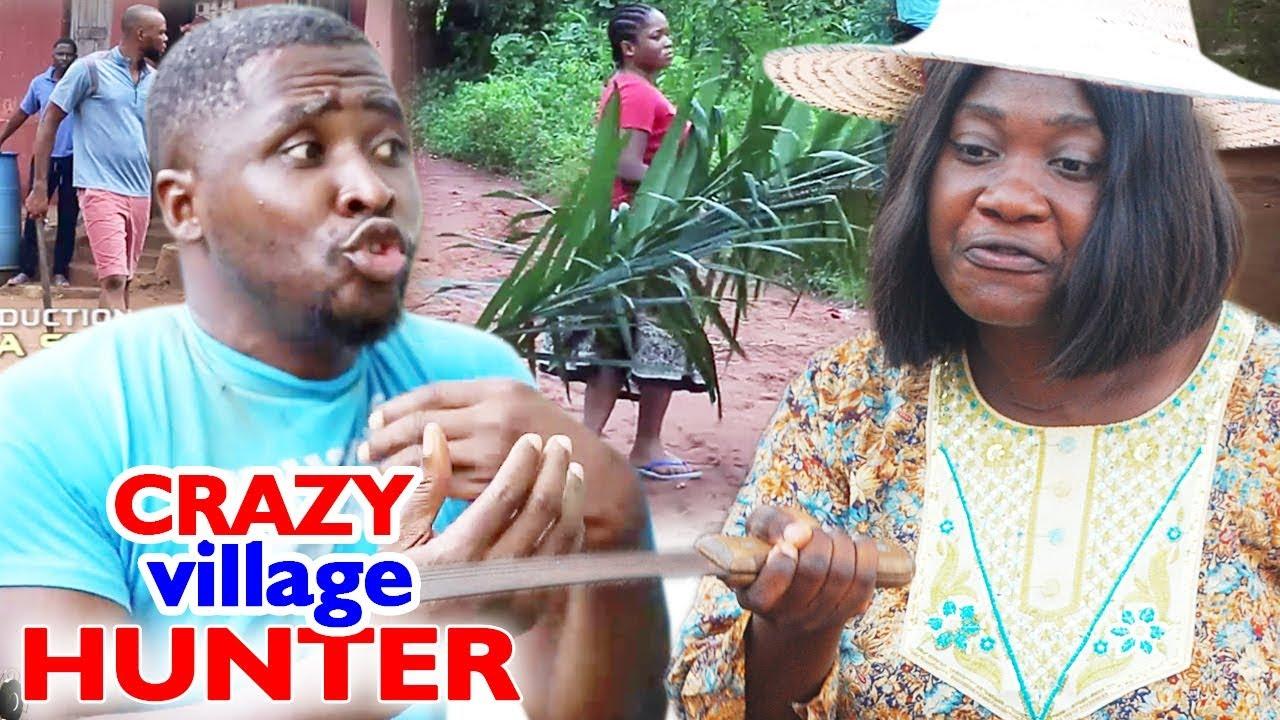 Download CRAZY VILLAGE HUNTER SEASON 1&2 - (New Movie) Mercy Johnson 2019 Latest Nigerian Nollywood Movie