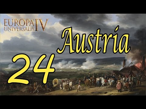 Europa Universalis IV WoN - Austria - Parte 24 - Ottoman War of Useless Things