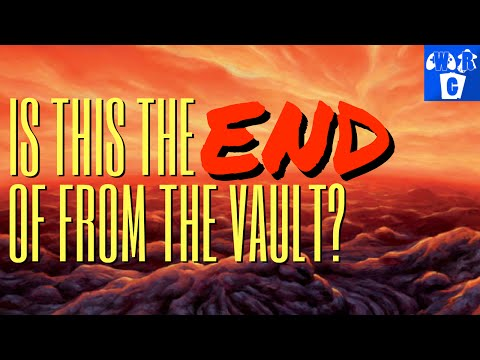 Is This The End of The From The Vault Series? Mp3