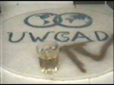 UWCAD Television 1995/96