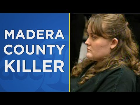 Madera County Killer Hoping Prop 57 Will Set Her Free