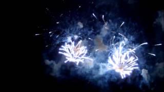 Konstanz Seenachtsfest 2012 Feuerwerk