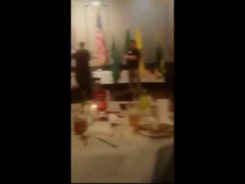 Jeanette Finicum - WA APIII Banquet  - Seattle, WA - Moe Peltier - 5/28/17