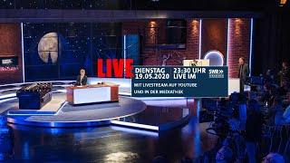 Pierre M. Krause Show vom 19.05.2020 LIVE