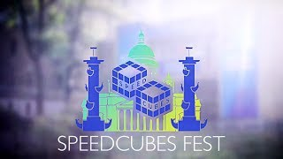 SPEEDCUBES FEST in SPB 2018: отчёт 2