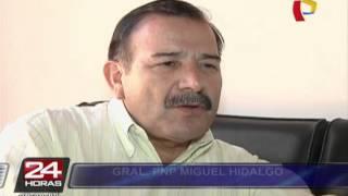 Ascensos de oficiales PNP generan polémica