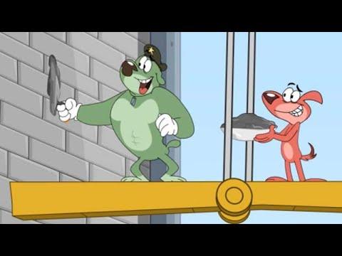 Rat-A-Tat |'Crazy Mouse NEW EPISODE Cartoons for Kids Videos'| Chotoonz Kids Funny Cartoon Videos
