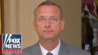 Collins on pushback against Dem effort to subpoena Mueller witnesses