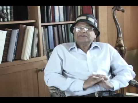 Present! - Amit Goswami, Ph.D. (Part Two) Quantum Physics and God