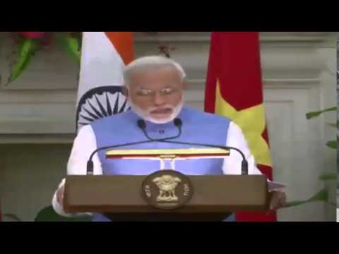 Joint Statement on the State Visit of Prime Minister of the Socialist Republic of Vietnam to India