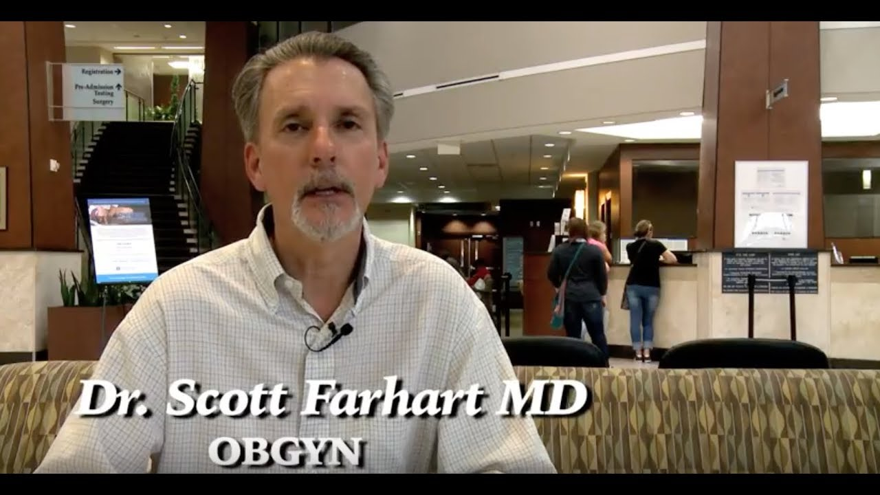 How to become a successful OBGYN a Real Success interview with Dr  Scott A  Farhart MD by Spark Tv