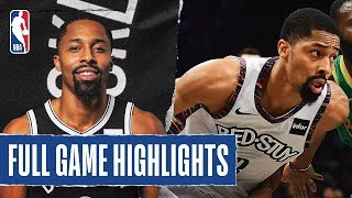 Celtics At Nets | Full Game Highlights | November 29, 2019