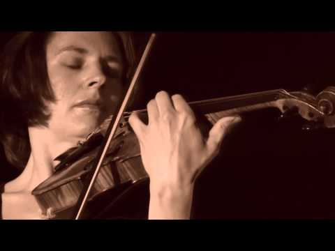 Carl Nielsen: Violin Concerto Op. 33 (Cecilia Zilliacus)