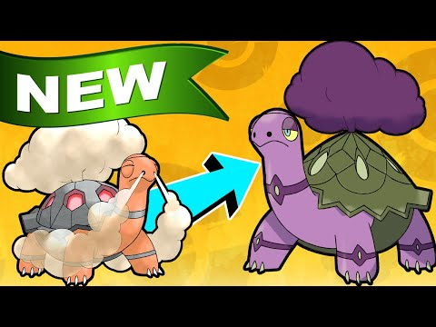 Pokemon Sword & Shield: 10 Galar Forms I Want
