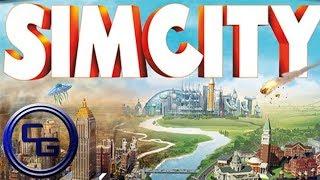 SimCity! Let