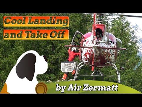 Air Zermatt -