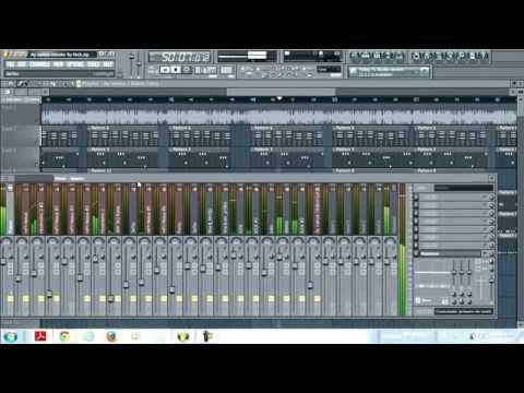 Ay vamos J Balvin Remake FLP Prod By Nick