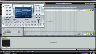 UGEX.Ru - Бас линии пси транса - Ableton 8 видео урок [1080p]