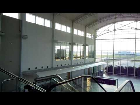 St. Louis' MidAmerica Airport: The Ghost That Rose From the Dead