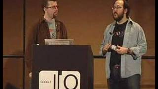 Google I/O 2008 - Open Source Projects and Poisonous People