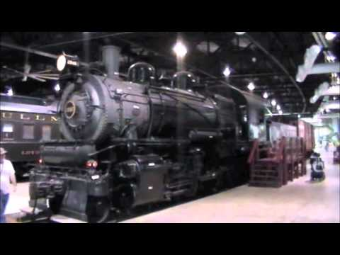 Strasburg Railroad Museum Of Pennsylvania