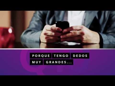 Tibo.bo BlackBerry Q10 Comercial