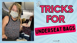 10 tips and travel hacks for carry on bags backpack duffel