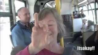 Harassment on the Bus