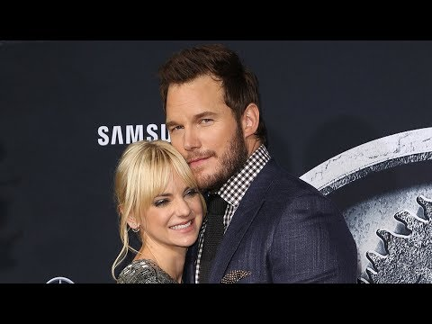 Chris Pratt Files For DIVORCE From Anna Faris & Here's Why They Didn't Work Out