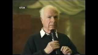 Incontro pubblico con Peter Brook (1997)