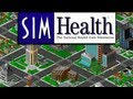LGR - SimHealth - DOS PC Game Review