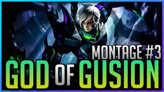BEST OF DOOFENSHMIRTZZ - INSANE GUSION GAMEPLAY - MAGE KING