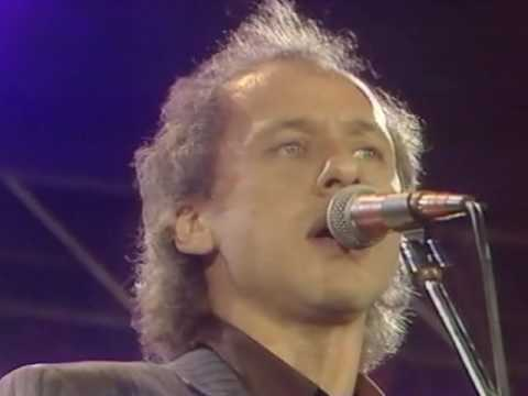 Dire Straits live