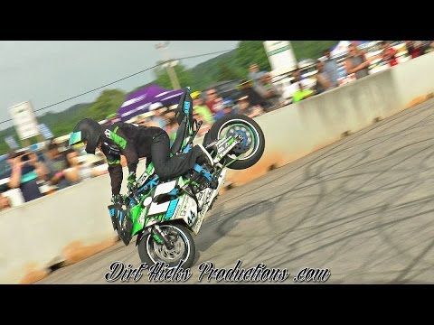 KYLE SLIGER - XDL PRO FREESTYLE - 2017 ROUND 1: ROAD ATLANTA