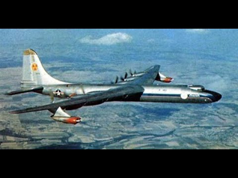 Discovery Channel   Great Planes   Nuclear Airplane   Planes That Never Flew