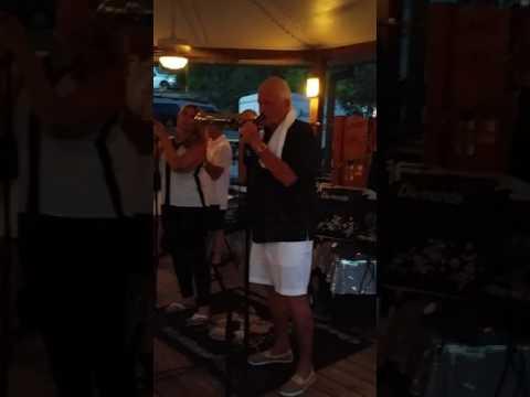 Jazz, Blues, & Diamonds in July 2017
