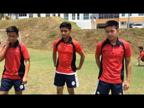 Boarding Life at Epsom College in Malaysia - Day 2