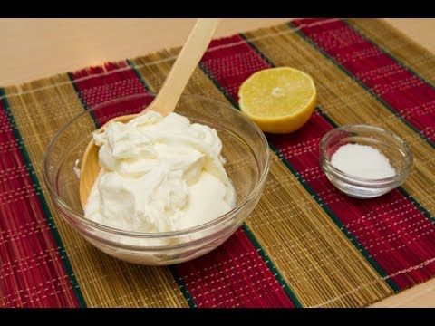 como-hacer-sour-cream-o-crema-agria