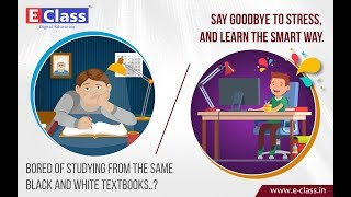 What our customers talk about us. Eclass Testimonials for our updated syllabus